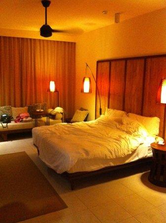 Constance Ephelia: Bedroom