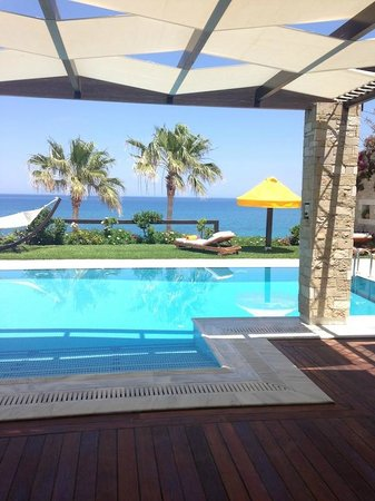 Porto Zante Villas & Spa: pool