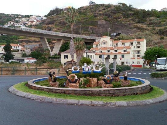 Vila Galé Santa Cruz: Feature in Santa Cruz