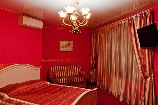 Photo of Dolce Vita Hotel Krasnoyarsk