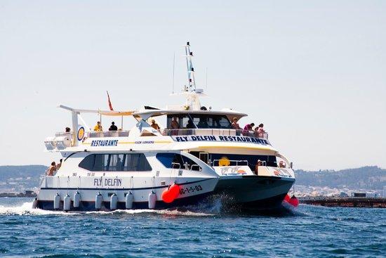 Cruceros do Ulla Turimares照片