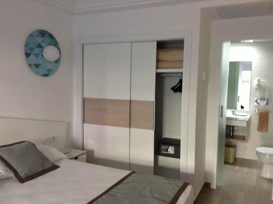 ClubHotel Riu Gran Canaria : camera 8007