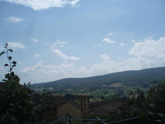 Fattoria Corzano e Paterno: Tuscany