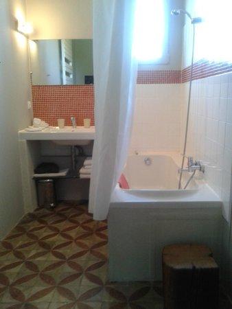 Guest House Felisa: bagno