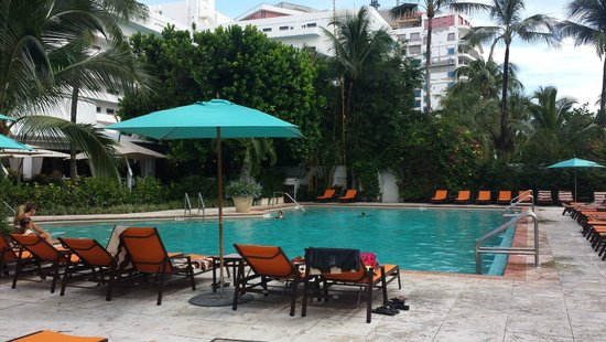 The Palms Hotel & Spa: Piscina
