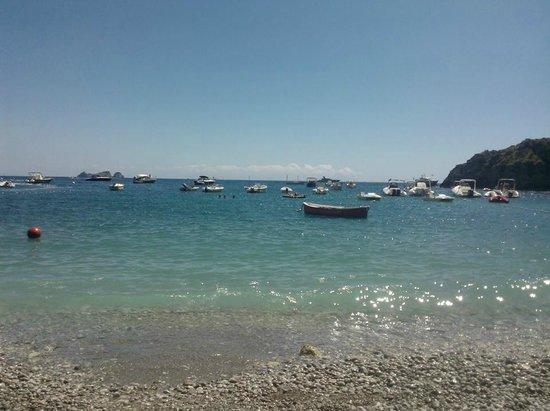 Spiaggia di Recommone