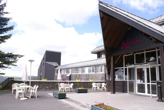 Superbesse - Picture Of Belambra Clubs - Le Chambourguet  Besse-et-saint-anastaise