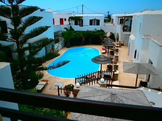 Photo of Anemomilos Naxos
