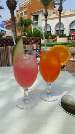 Sunlight Bahia Principe Costa Adeje: Buen todo incluido