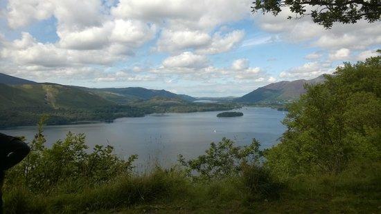 Mountain Goat Tours: Derwent Water