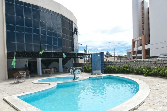Photo of Residence Praia Hotel Natal