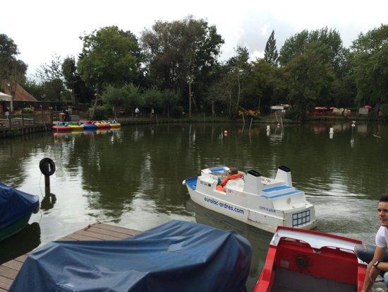 Eurolac : Electric Boats