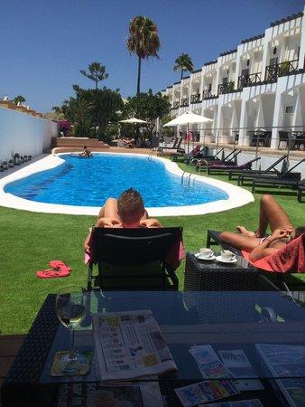 Vista Bonita Gay Resort: Relax