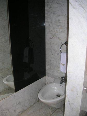 Barceló Sevilla Renacimiento: -