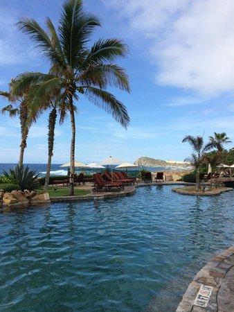 Hacienda del Mar Los Cabos: One of the many pools