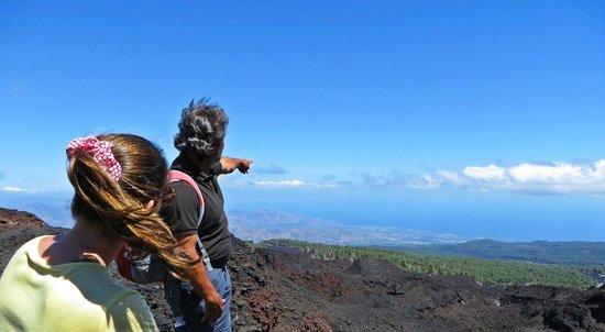 Legendary Sicily : Mount Etna Aug 25 2014