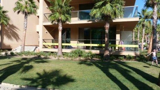 Salgados Palm Village Apartments & Suites: Kids Club