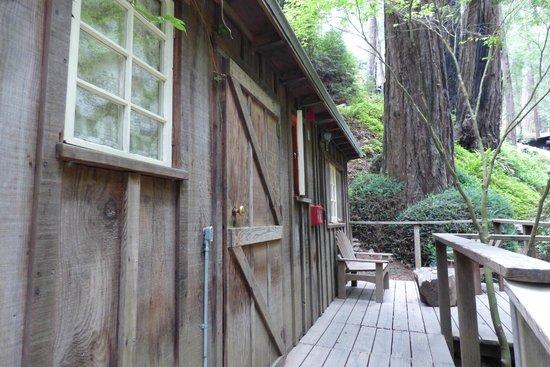 Deetjen's Big Sur Inn : Castro Cabin