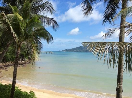 Amari Phuket: view from my balcony