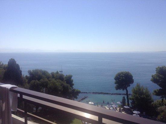 Corfu Holiday Palace: Stunning!