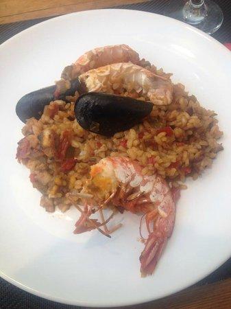 Bcnkitchen : Seafood Paella