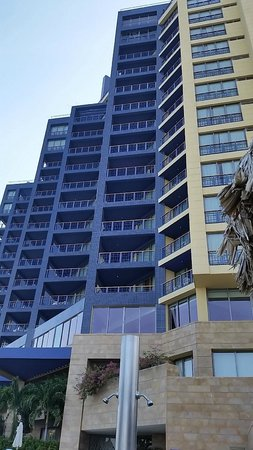 Zuana Beach Resort: Torre 2