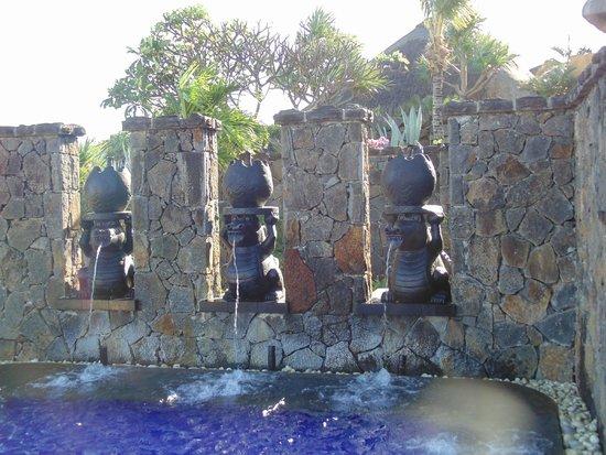 The Oberoi, Mauritius: Swimming pool