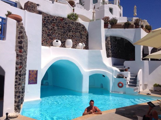 Esperas : The fab pool