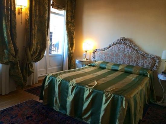 Il Sogno di Giulietta: bedroom
