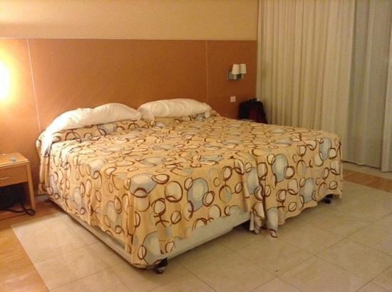Hotel Levante Club & Spa: room