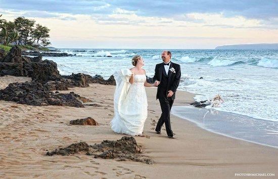 Fairmont Kea Lani, Maui: Wailea Beach