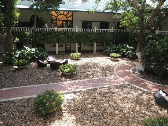 Hotel Caribe : Delícia de lugar!!!