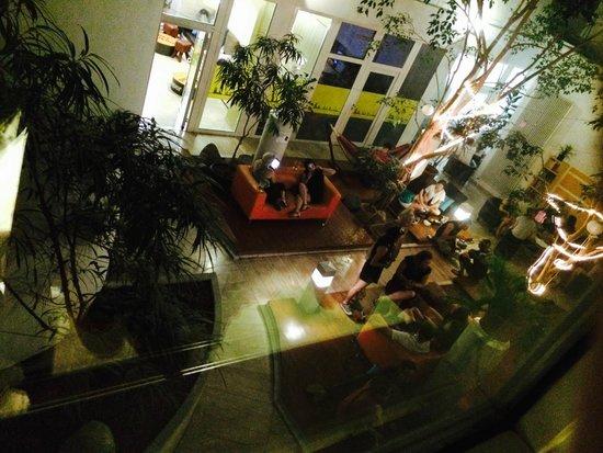 Wombat's Munich: relax