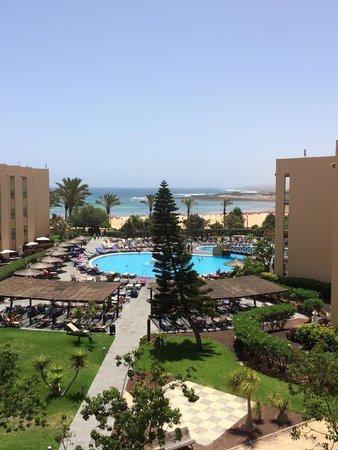 Barceló Fuerteventura Thalasso Spa: Room view