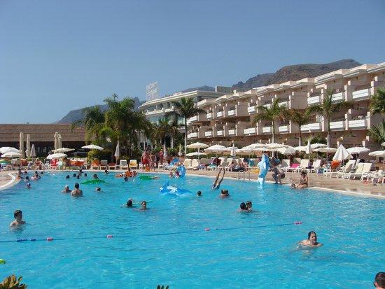 Holiday Village Hotel Tenerife