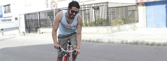 82HOSTEL Bike Tour