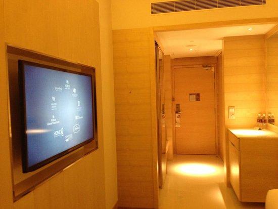 Doubletree By Hilton Hotel Johor Bahru: Room View 3