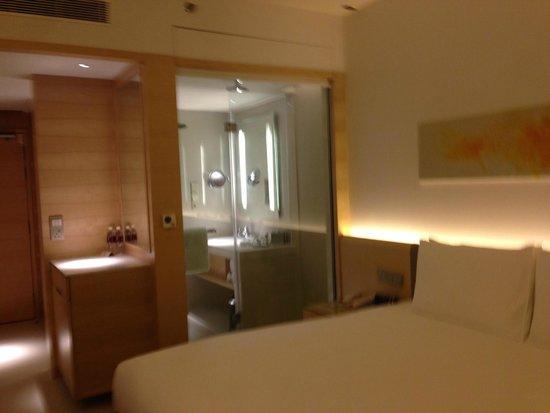 Doubletree By Hilton Hotel Johor Bahru: Room View 1