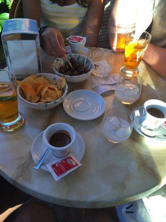 Bar Jonio
