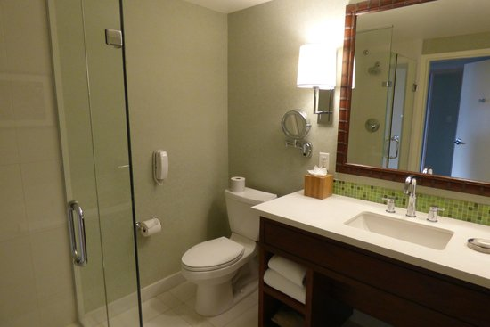 Loews Coronado Bay Resort : Bathroom