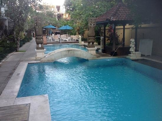 Baleka Resort Hotel & Spa: pools