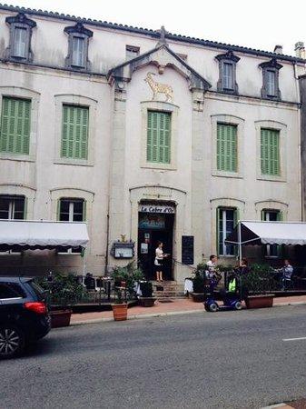 La Cabro d'Or Restaurant
