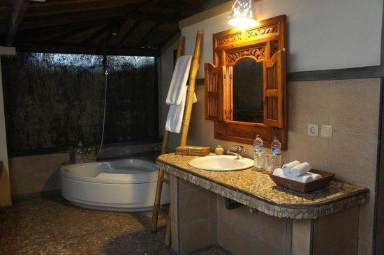 Nefatari Exclusive Villas: Salle de bains 2