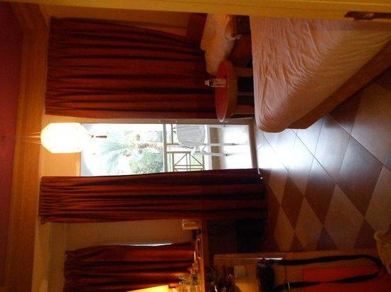 Hotel Novotel Sharm El Sheikh: комната номера