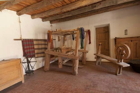Casa San Ysidro: Gutierrez/Minge House