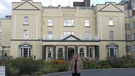 Grand Hotel Malahide Executive Rooms