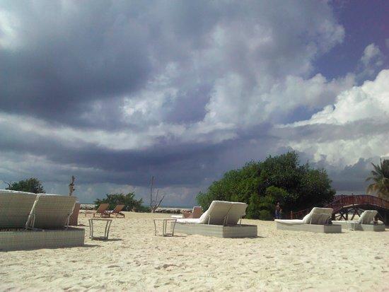 Hacienda Tres Rios : herencia playa