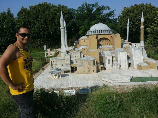 MiniCity Antalya: Minicity