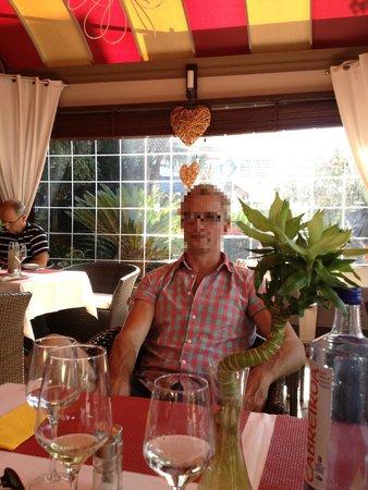 Vivo: Restaurant