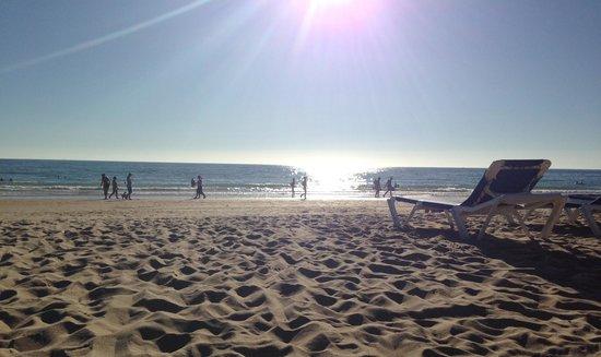 Melia Sancti Petri: Playa La Barrosa